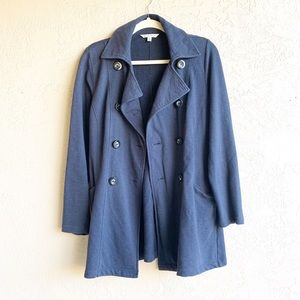 CABi :  all day trench coat jacket